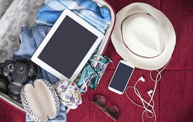 5 Cara Packing yang Unik dan Praktis untuk Traveling