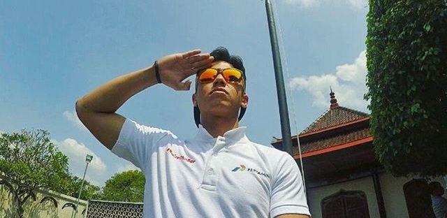 Ali Adrian, 'The Next Rossi Indonesia' yang Siap Melaju di MotoGP