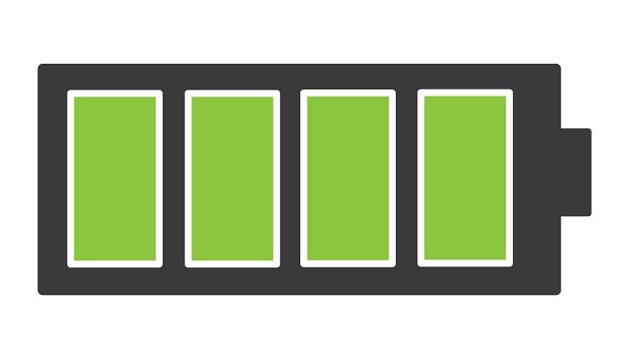 Super Canggih, Baterai Smartphone Ini Bisa Tahan Sampai 12 Tahun