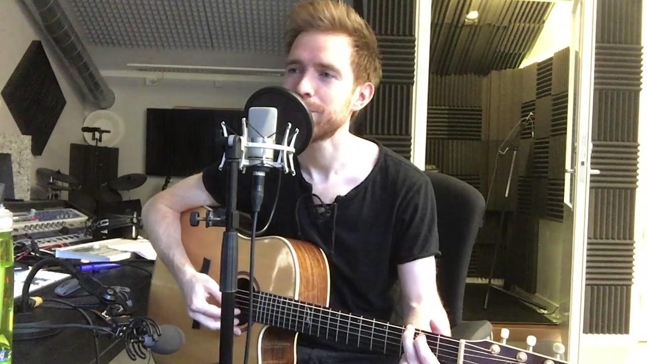 Setelah Nasi Padang, Pria Asal Norwegia Ini Ciptakan Lagu Om Telolet Om
