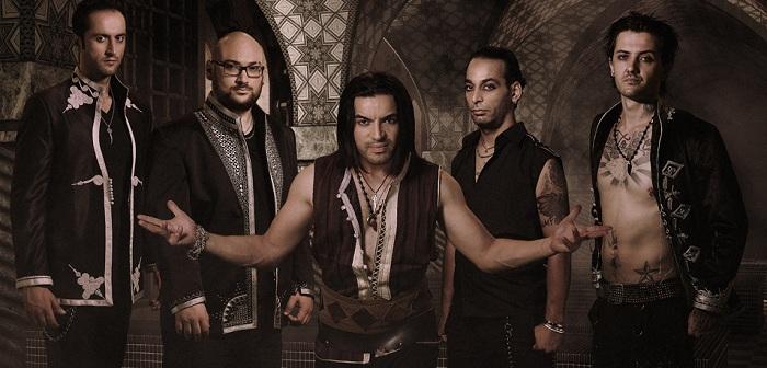 Unik, 5 Band Metal Ini Usung Musik Bernuansa Timur Tengah