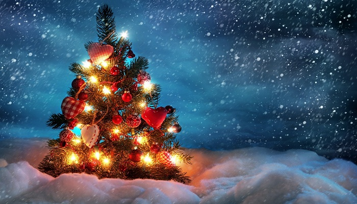 Ternyata Ini Awal Terciptanya Kata Natal