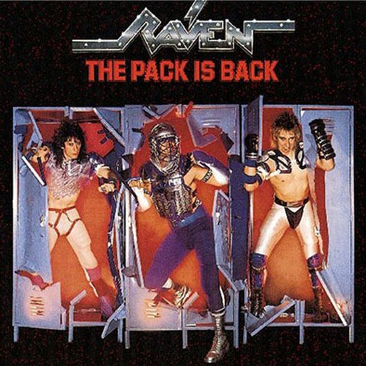The Pack is Back (Wikipedia)