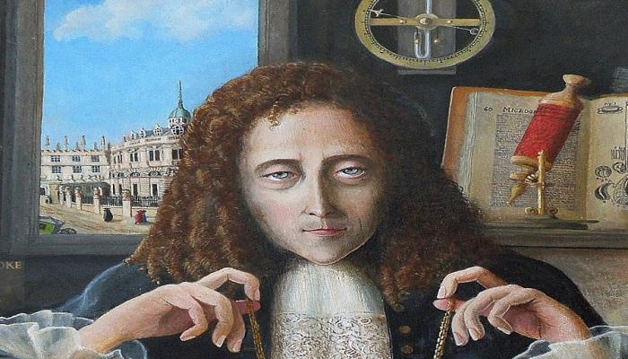 Robert Hooke, Inventor Jenius yang Terlupakan