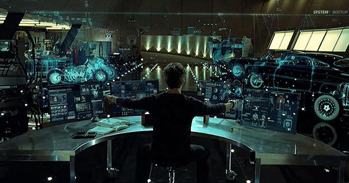 Kecerdasan Buatan JARVIS dalam Film Iron Man Bakal Jadi Kenyataan