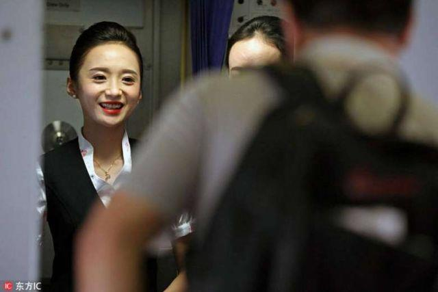 Liu Miaomiao (China Daily)