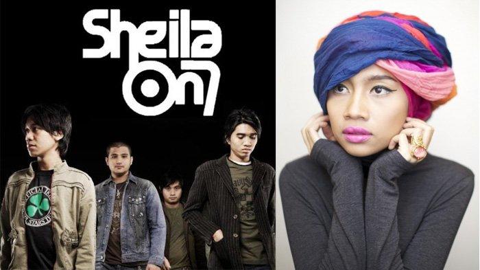 Sheila On 7 - Kita