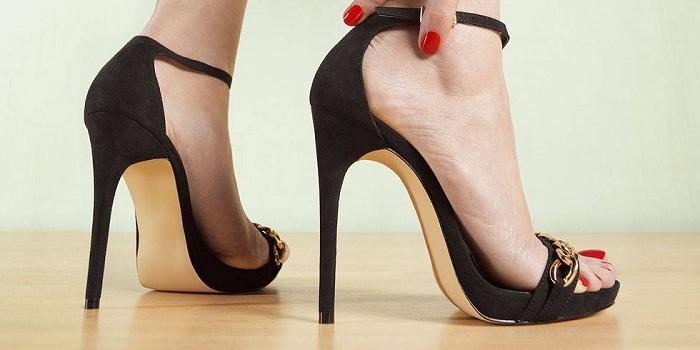 Uniknya Soteria, Bela Diri yang Gunakan High Heels sebagai Senjata