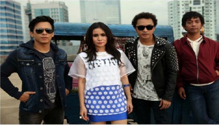 5 Kolaborasi Antar Band Paling Keren di Indonesia