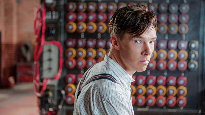 Alan Turing dalam film kisah nyata The Imitation Game (Hollywoodreporter)