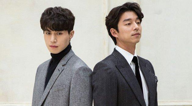 5 Cowok Ganteng di Drama Korea Ini Bukan Manusia Loh
