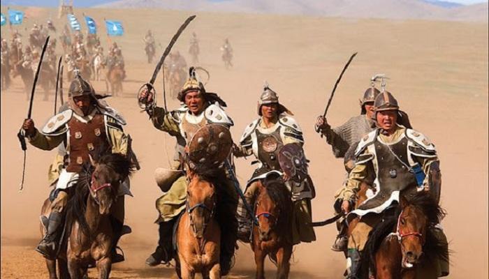 Keberanian Raja Jawa Taklukkan Pasukan Mongolia