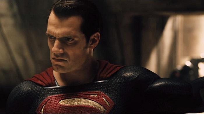 Terungkap Bocoran Peran Superman di Justice League