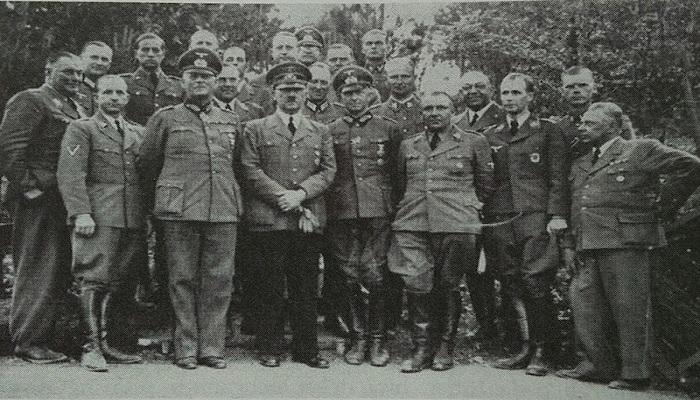Abu Bakar, Pianis Pribadi Hitler Asal Indonesia