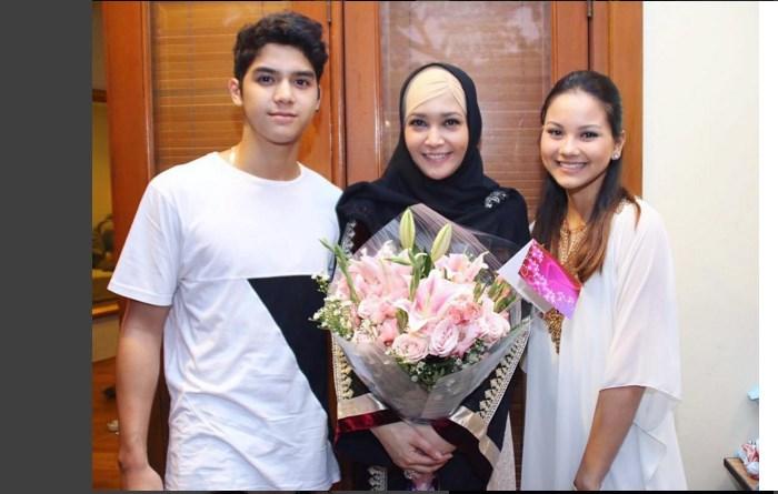 Potret-potret Kemesraan Terkini Al Ghazali dan Alyssa Daguise, Resmi Balikan?