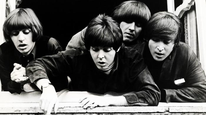 5 Band Indonesia yang Terinspirasi dari The Beatles
