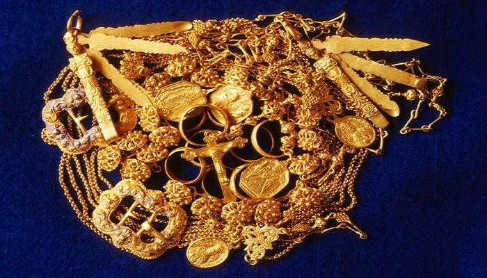 5 Penemuan Harta Karun Terbesar Sepanjang Sejarah