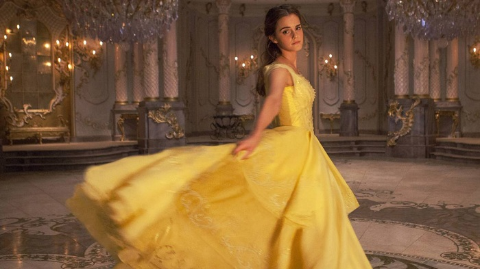 Jago Akting, Si Cantik Emma Watson Juga Punya Suara Merdu