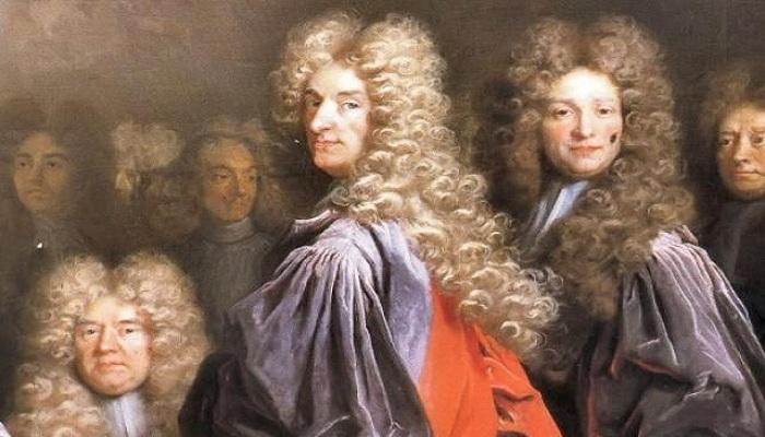 Kenapa Orang Eropa Zaman Dulu Banyak Pakai Wig?