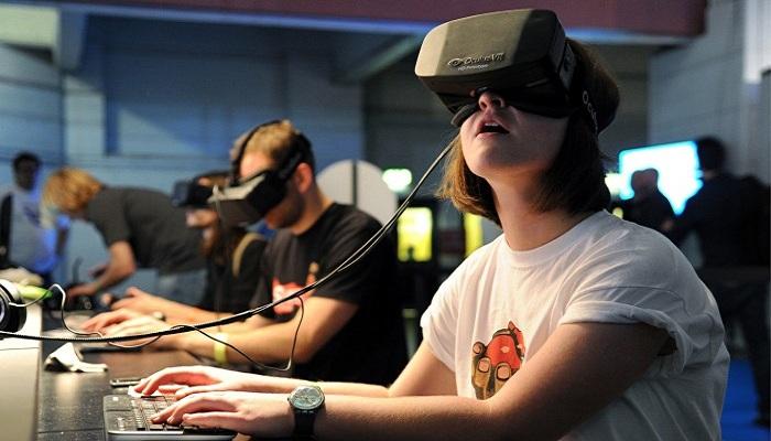 Teknologi VR Diciptakan Bocah pada Tahun 1993?
