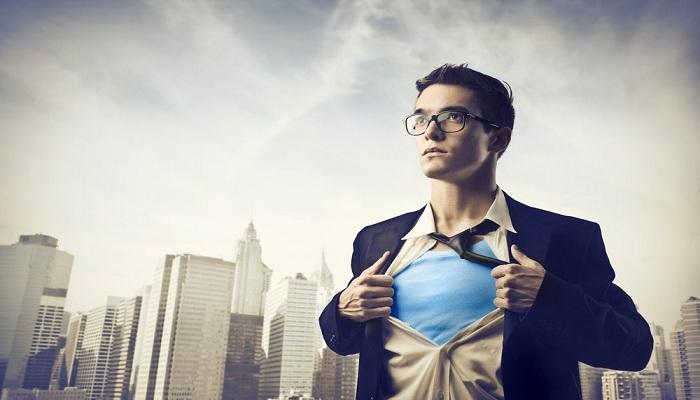 5 Superhero Ini Pernah Kehilangan Kekuatannya dan Jadi Manusia Biasa