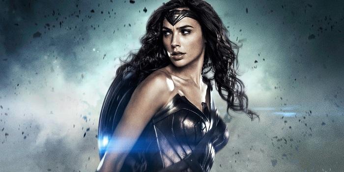 Terungkap Sosok Dewa yang Bakal Dilawan Wonder Woman