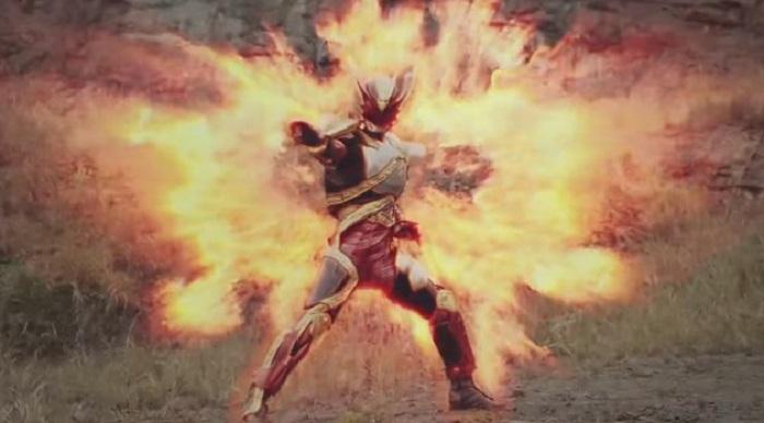 Tuju Layar Lebar, Begini Aksi Bima Sang Superhero Indonesia di Satria Heroes