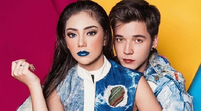 Rilis Single Duet, Stefan William-Celine Evangelista Sukses Bikin Netizen Merinding