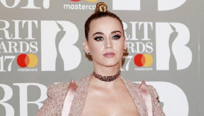 Keren, Ada Sepatu Karya Desainer Indonesia di Video Klip Baru Katy Perry