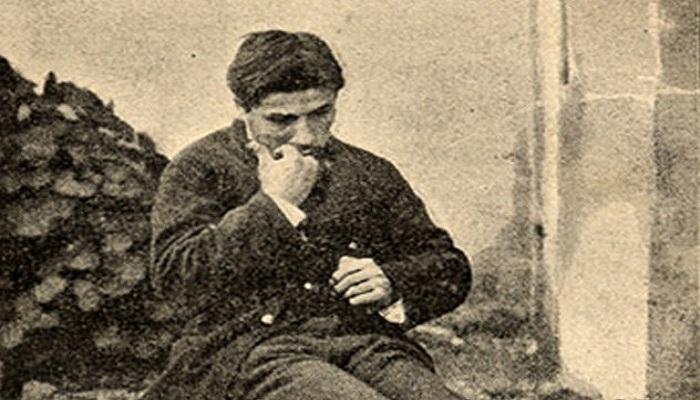 Louis Vivet, Orang Pertama dengan 10 Kepribadian