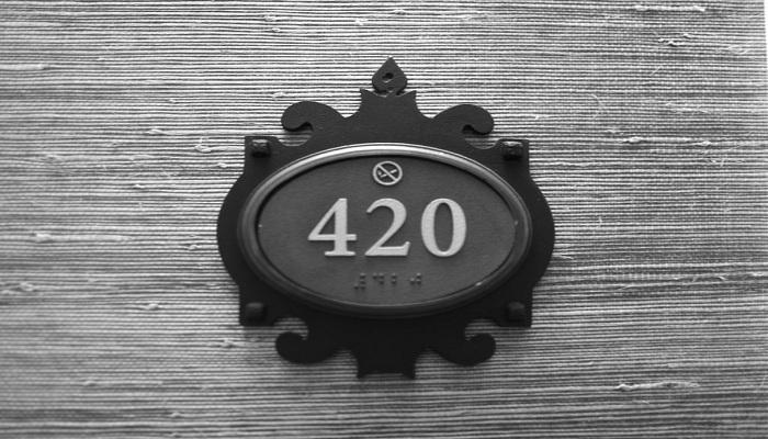 Ini Alasan Kenapa Tidak Ada Kamar 420 di Hotel