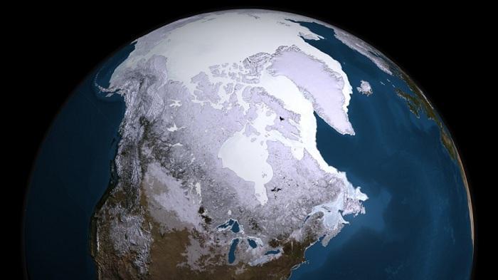 Ini yang Terjadi pada Indonesia Jika Es di Kutub Meleleh