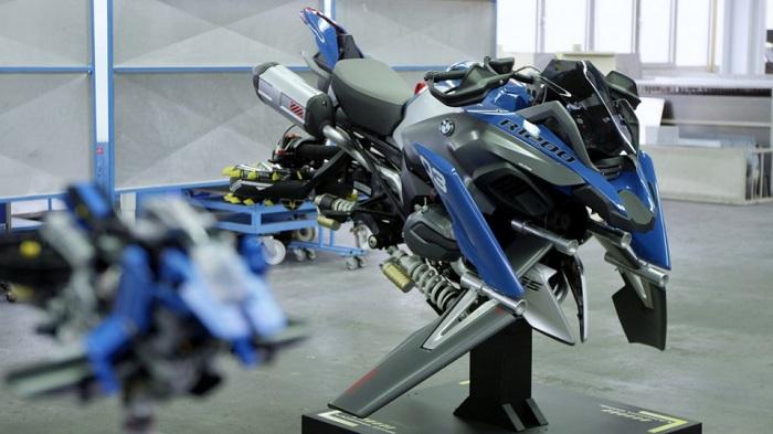 Makin Mendekati Masa Depan, Motor Bakal Diciptakan Bisa Terbang