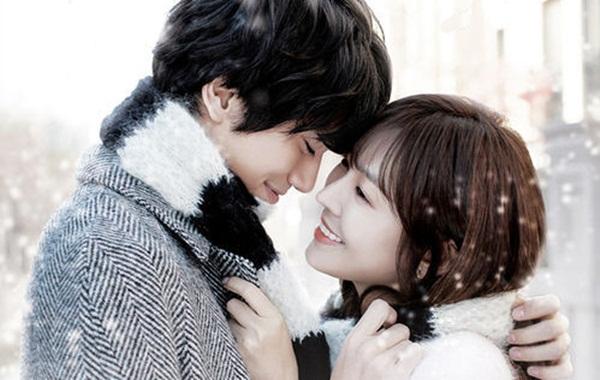 5 Adegan Drama Korea yang Romantis Dilakukan Saat Valentine