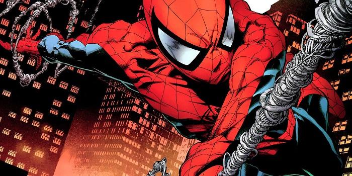 5 Kekuatan Spider-Man yang Belum Kamu Tahu
