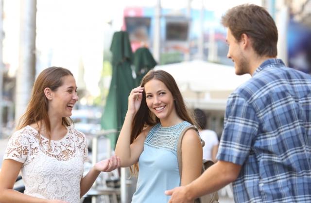 PDKT Tak Selamanya Harus Agresif, Ini 5 Tips yang Bisa Kamu Lakukan
