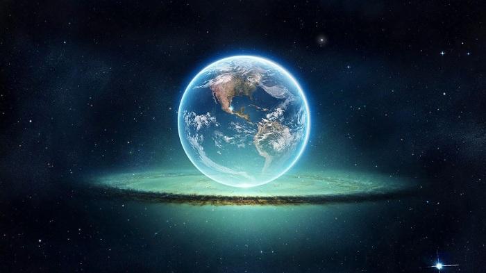 Kutub Magnet Bumi Sedang Terbalik, Apa Dampaknya?