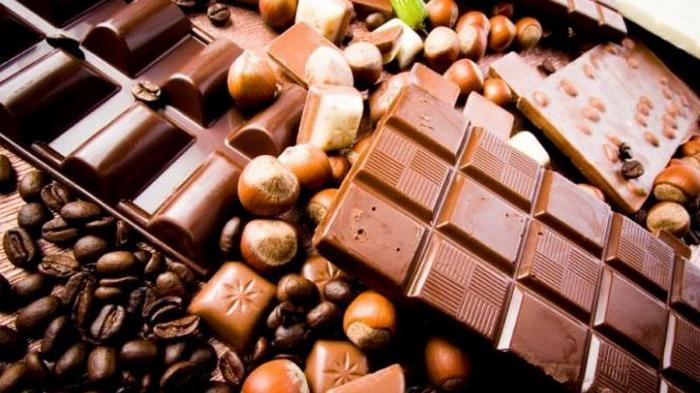 Image result for Konsumsi Cokelat Sangat Baik Bagi Para Penderita Sindrom Iritasi Usus