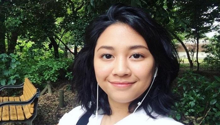 Mantap, Sherina Munaf Sumbang Suara untuk OST Anime Jepang