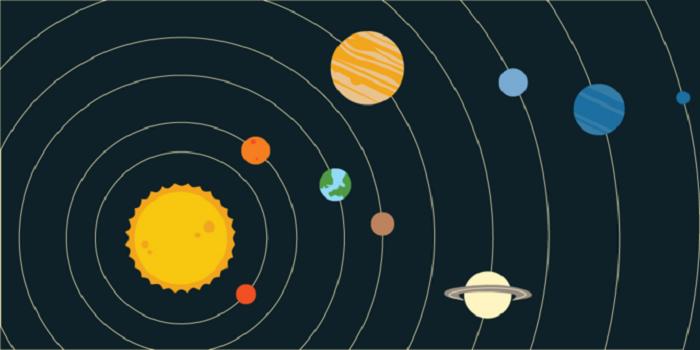 Kenapa Planet dan Bintang Bentuknya Bulat?