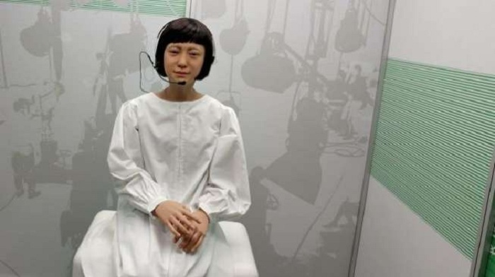 5 Robot Canggih dengan Kemampuan Terunik Sedunia