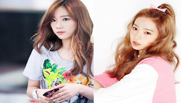 Saking Miripnya, 5 Bintang K-Pop Ini Bagai Kembaran