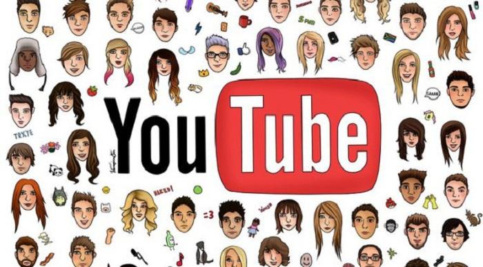 5 YouTuber dengan Penghasilan Tertinggi di Dunia