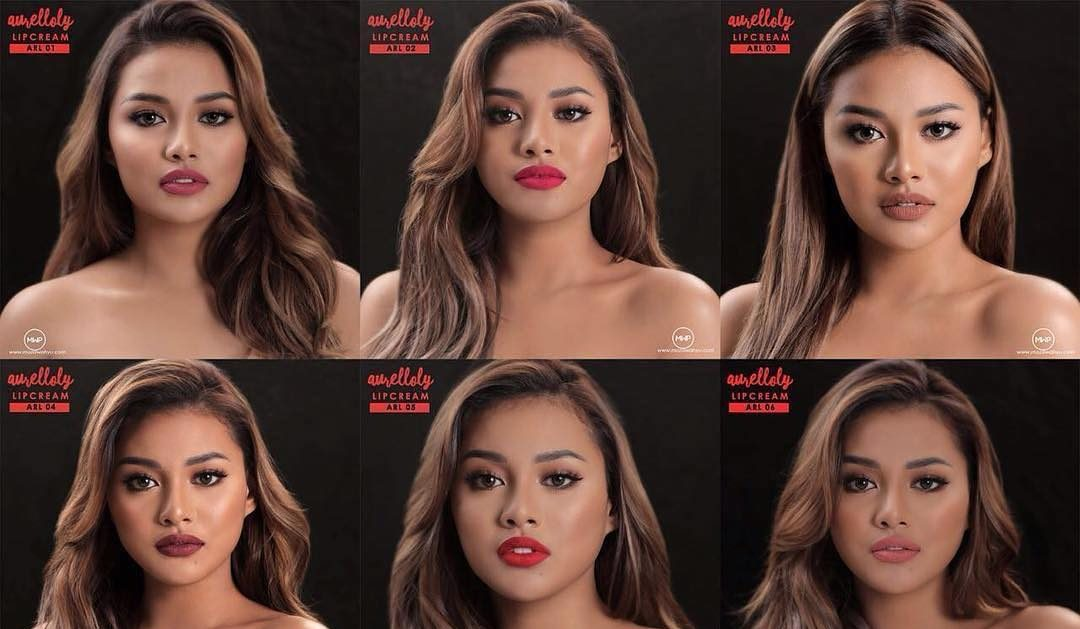 5 Brand Lipstik Kece Milik Artis Indonesia, Sudah Coba?