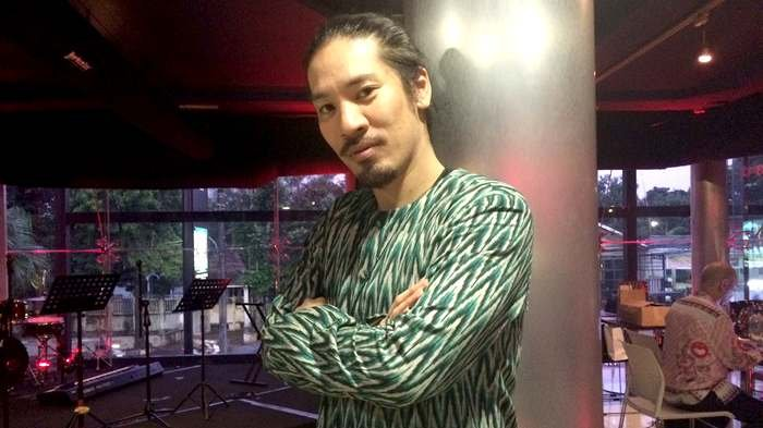 Bukan di Jepang, Hiroaki Kato Luncurkan Album Perdana di Indonesia