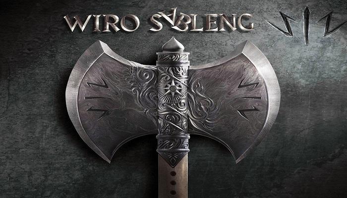 Inikah Bocoran Jurus untuk Film Wiro Sableng Versi Baru?