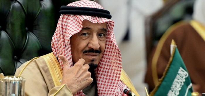 Tak Hanya Raja Salman, Inilah 5 Raja Terkaya di Dunia