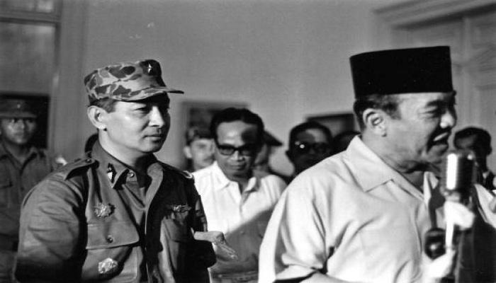 5 Peristiwa Bersejarah Indonesia yang Terjadi Bulan Maret