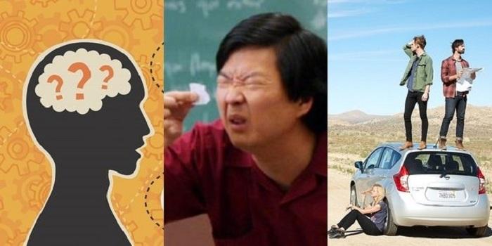 5 Pertanyaan yang Hanya Bisa Dijawab oleh Sains