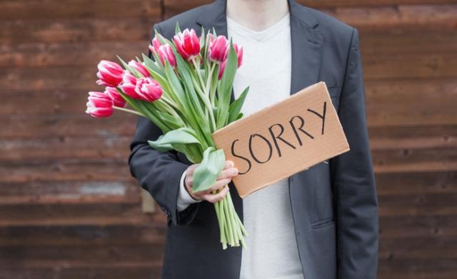 Bagaimana Cara Meminta Maaf dengan Tulus?